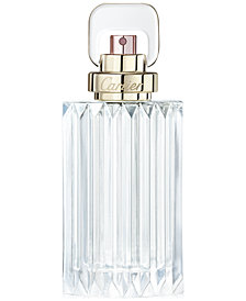 Cartier Carat Fragrance Collection