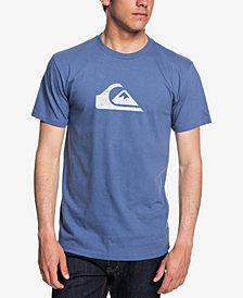 Quiksilver Men's Logo T-Shirt