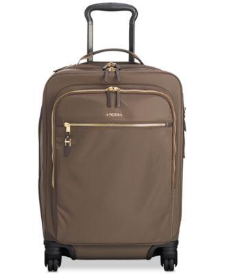 Voyageur Très Leger International Carry-On Wheeled Suitcase