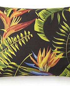 Flower Of Paradise Pillow Sham Standard/Queen