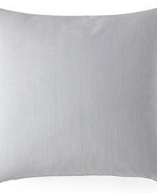 Cambric Gray Long Rectangle Pillow