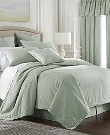 Cambric Seafoam Comforter Twin