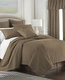 Cambric Walnut Comforter-King/California King