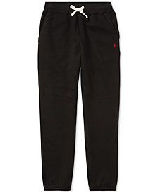 Ralph Lauren Toddler Boys Fleece Pants