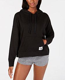 Calvin Klein Monogram Long Sleeve Hoodie