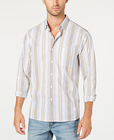 Tommy Bahama Men's Uvita Striped Shirt