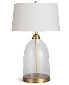 Regina Andrew Design Glass Dome Table Lamp