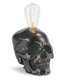 Regina Andrew Design Skull Night Light