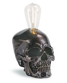 Regina Andrew Design Skull Night Light