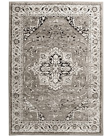"Largo Heriz 3'3"" x 5'3"" Area Rug"