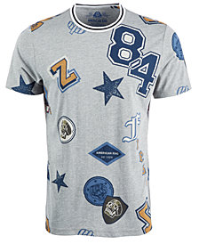 American Rag Men's Varsity Graphic T-Shirt, Created for Macys
