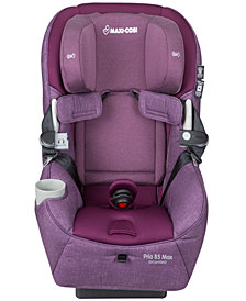 Maxi-Cosi® Pria™ 85 Max Convertible Car Seat, Purple
