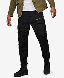 Men's Rovic Zip Tapered Pants