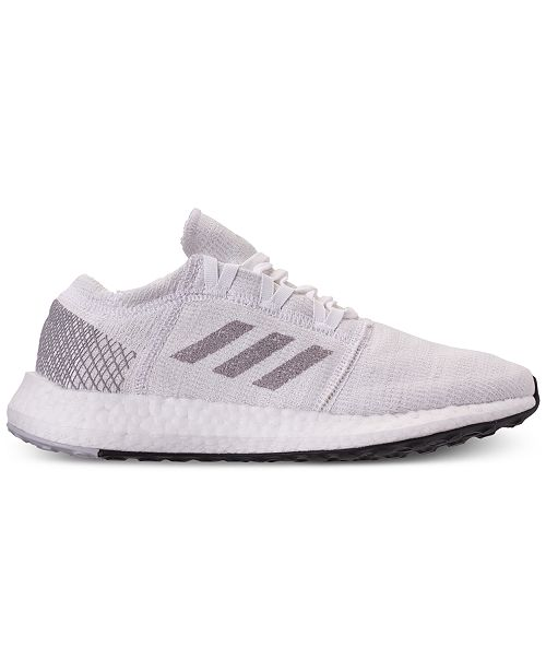 4d3f332a65878b adidas Women s PureBOOST GO Running Sneakers from Finish Line ...