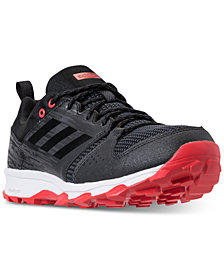 adidas Men's Galaxy Trail Sneakers from Finish Line
