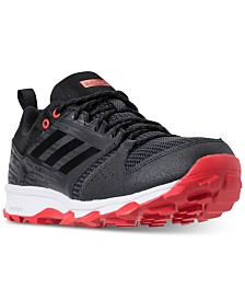 cheaper 84ac3 44523 adidas Mens Galaxy Trail Sneakers from Finish Line