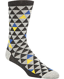 Cole Haan Men's Crew Socks