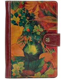 Patricia Nash Heritage Print Chieti Agenda
