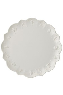 Villeroy & Boch Toy's Delight Royal Classic Porcelain Dinner Plate