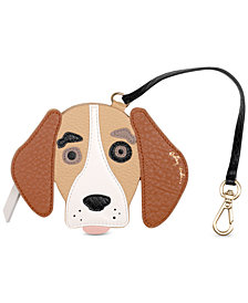 Radley London Coin Purse Bag Charm in support of the ASPCA