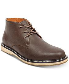 Tommy Hilfiger Men's Laurel Chukka Boots