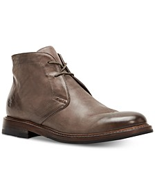 Men's Murray Leather Chukka Boots