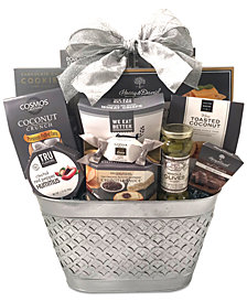 Design Pac Celebrate  The Holidays Basket