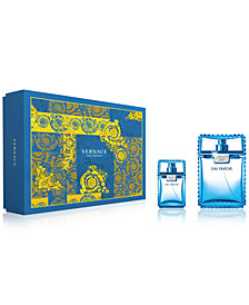 Versace Men's 2-Pc. Eau Fraîche Gift Set, A $133 Value