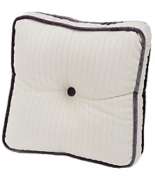 "Tufted 18""x18"" Boxed Pillow"