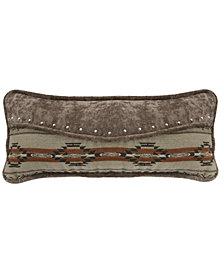 "Fabric 10""x26"" Envelope Pillow"
