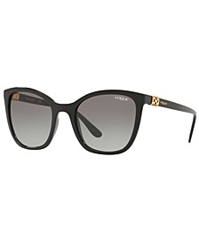 Eyewear Sunglasses, VO5243SB 53