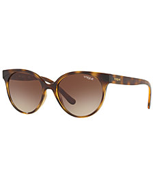 Vogue Eyewear Sunglasses, VO5245S 53