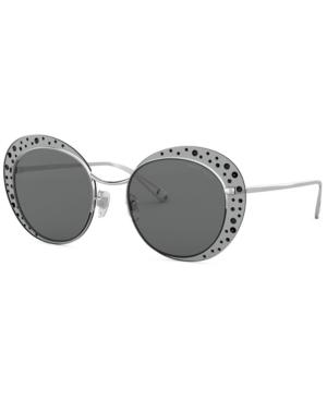 Image of Giorgio Armani Sunglasses, AR6079 52