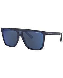 Armani Exchange Sunglasses, AX4079S 58