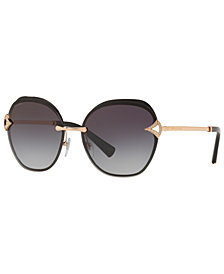 BVLGARI Sunglasses, BV6111B 60