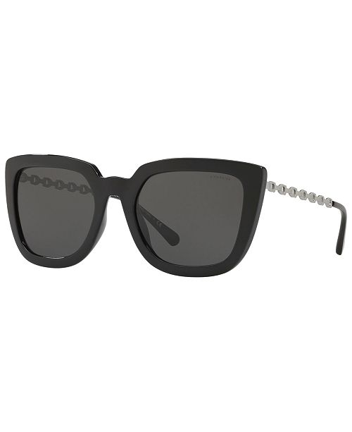 7f322c03d3c5 COACH Sunglasses, HC8258U 56 L1064, Created for Macy's & Reviews ...