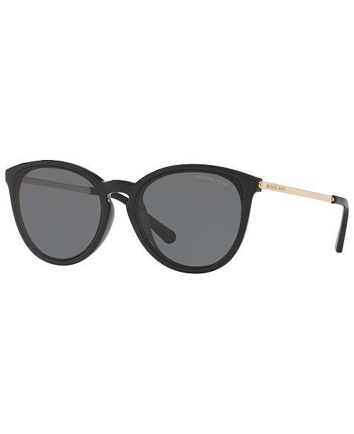 0e9f6c5c7a136 ... Michael Kors Polarized Sunglasses