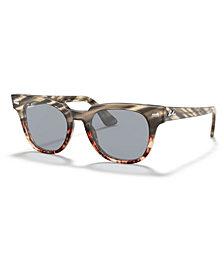 Ray-Ban Meteor Sunglasses, RB2168