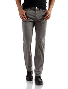 Lucky Brand Mens 121 Slim Stretch Canvas Jean