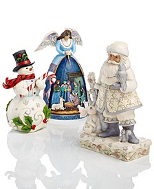 Collectible Figurine Collection