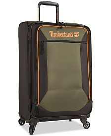 "Timberland Campton 24"" Lightweight Spinner Suitcase"