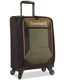 "Campton 19"" Carry-On Lightweight Spinner Suitcase"