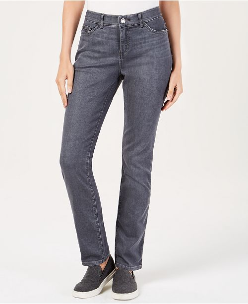 Petite Flex Motion Jeans