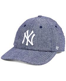 '47 Brand New York Yankees Emery CLEAN UP Cap