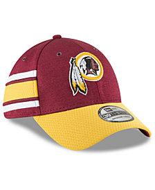 New Era Boys' Washington Redskins Sideline Home 39THIRTY Cap