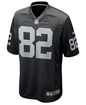 Nike Men s Jordy Nelson Oakland Raiders Game Jersey 3298a86dfb6