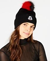Womens Beanie Hats  Shop Womens Beanie Hats - Macy s 84315b60c41a
