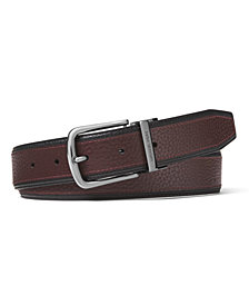 Michael Kors Men's Reversible Casual Belt
