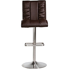 Comphy Adjustable Height Barstool