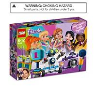 LEGO Friends Friendship Box 41346 Building Kit (563 Pieces)
